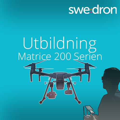 DJI Matrice 200/210 RTK