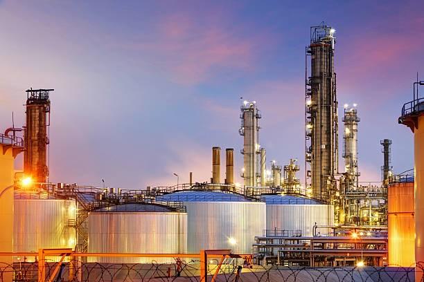 Refinery - Oil & Gas