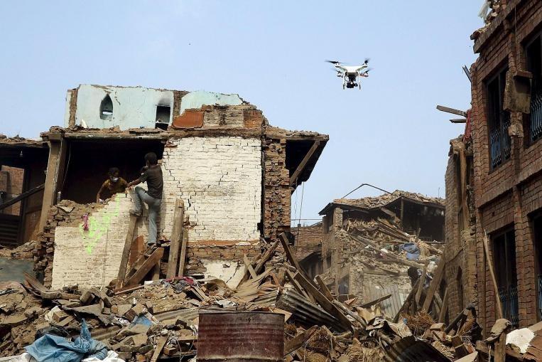 Katastrofberedskap & humanitära insatser