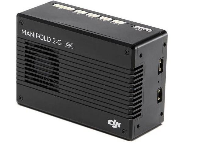 DJI Manifold 2 - GPU