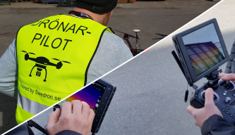 Dronetraining and courses
